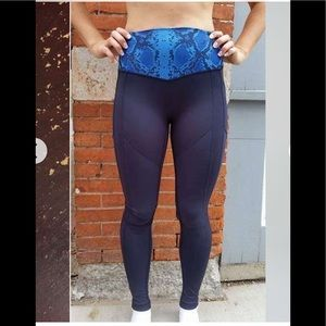 Lululemon All the right places pants